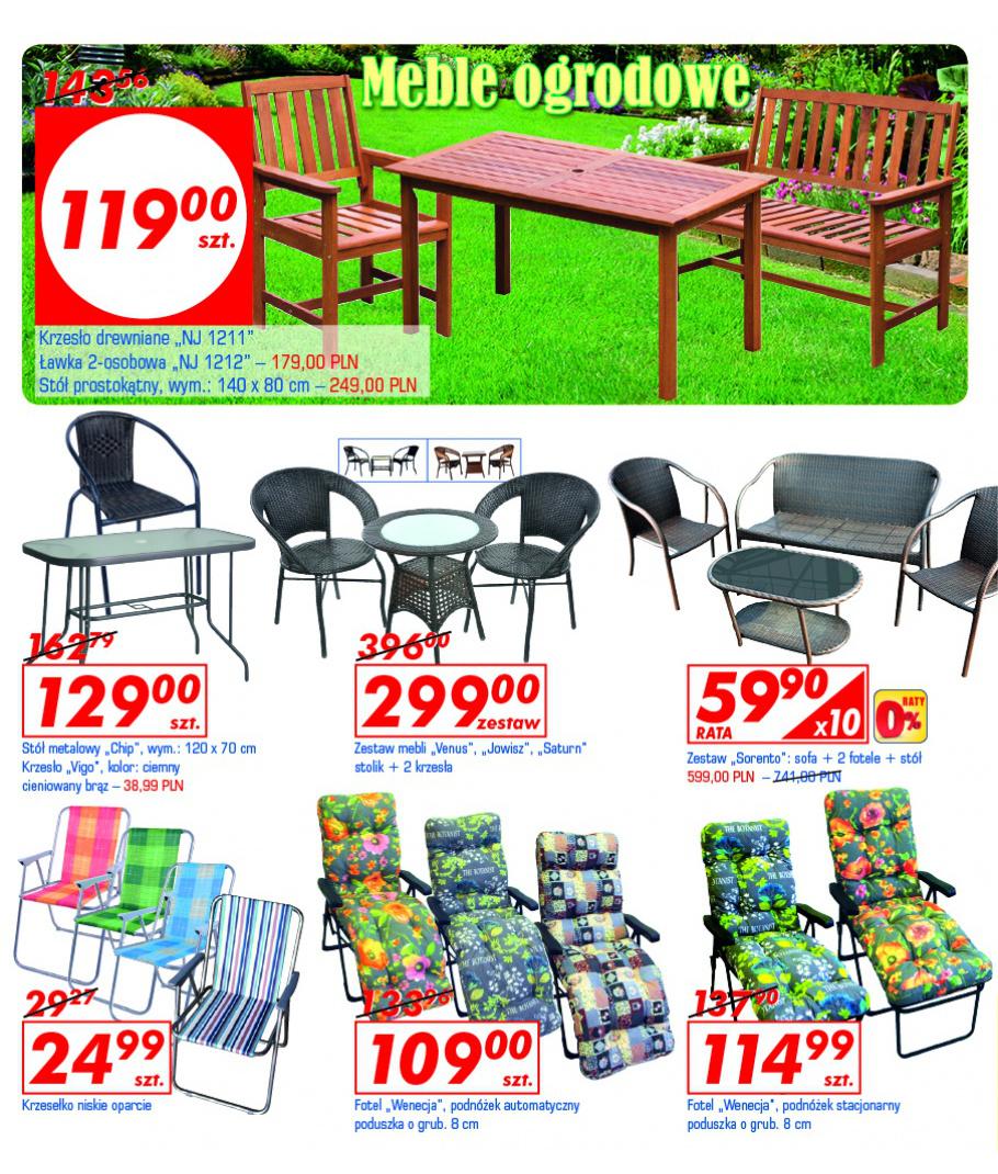 Ogród Marzeń Wg Biedronki Auchan I Jysk