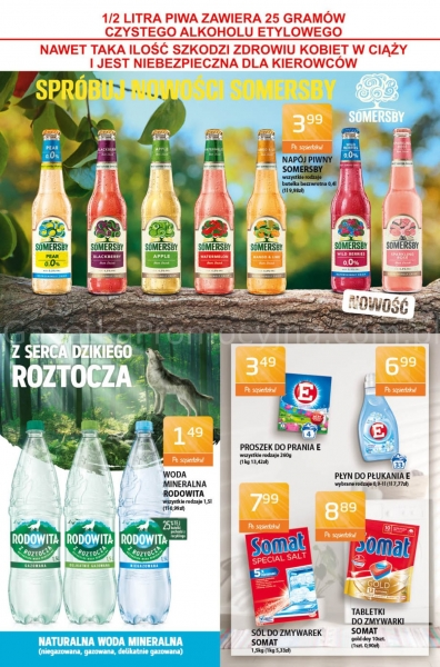 Abc gazetka promocyjna od 2020-07-30, strona 7