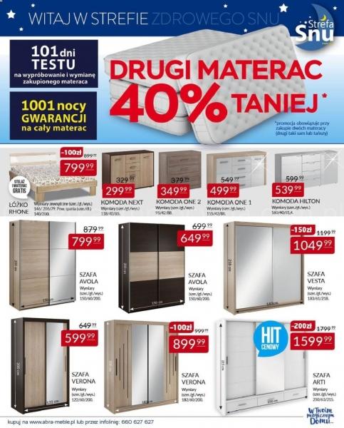 Abra gazetka promocyjna od 2019-09-27, strona 7
