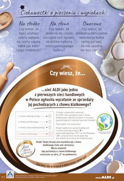 Aldi gazetka promocyjna od 2018-02-12, strona 26