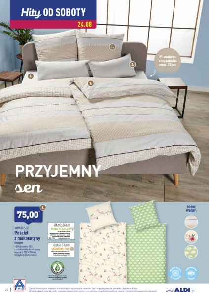 Aldi gazetka promocyjna od 2019-08-19, strona 29