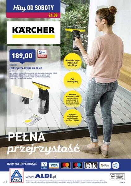 Aldi gazetka promocyjna od 2019-08-19, strona 35