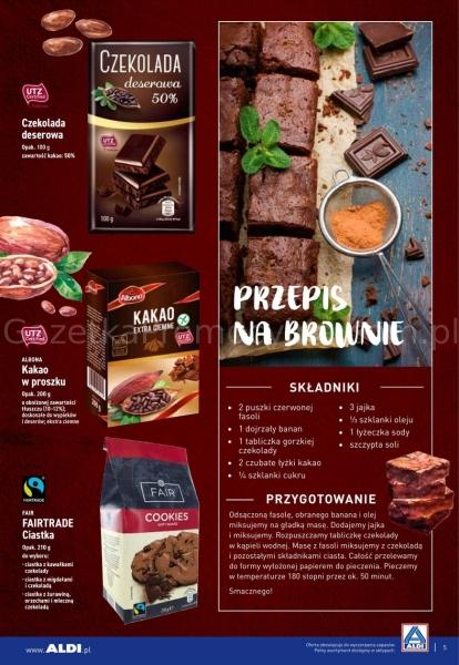 Aldi gazetka promocyjna od 2019-10-24, strona 5