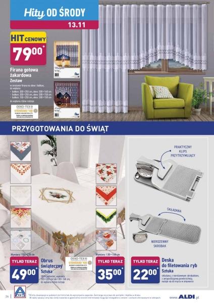 Aldi gazetka promocyjna od 2019-11-11, strona 26