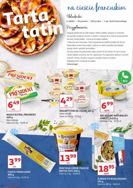 Auchan gazetka promocyjna od 2019-11-21, strona 10