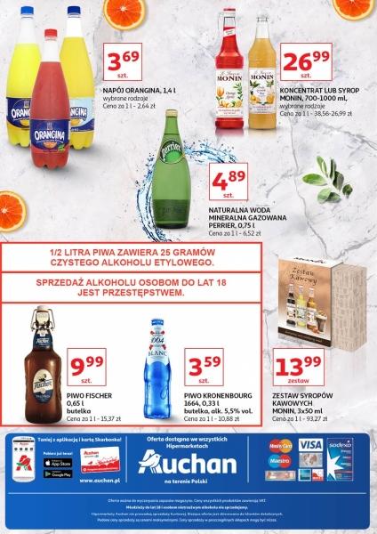 Auchan gazetka promocyjna od 2019-11-21, strona 14