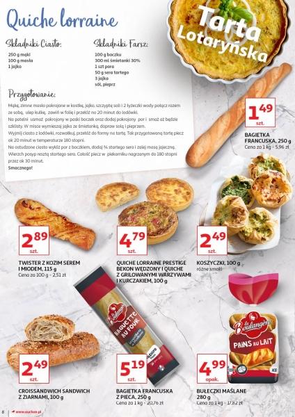 Auchan gazetka promocyjna od 2019-11-21, strona 8