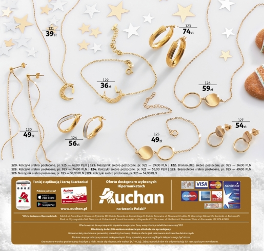 Auchan gazetka promocyjna od 2019-11-20, strona 12
