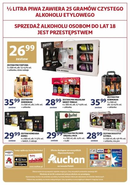 Auchan gazetka promocyjna od 2019-11-21, strona 11