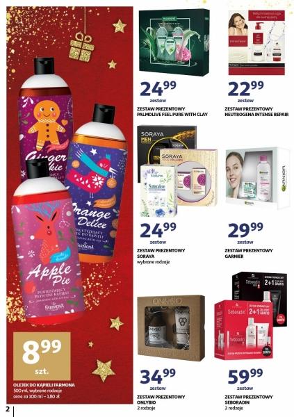 Auchan gazetka promocyjna od 2019-11-21, strona 2