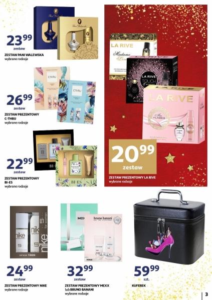 Auchan gazetka promocyjna od 2019-11-21, strona 3