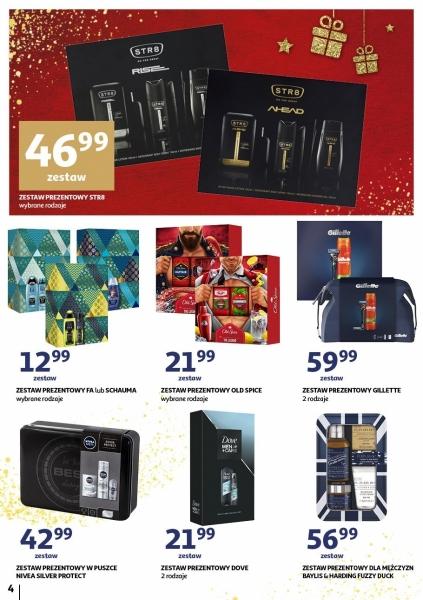Auchan gazetka promocyjna od 2019-11-21, strona 4