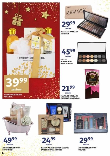 Auchan gazetka promocyjna od 2019-11-21, strona 6