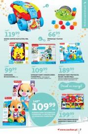 Zabawka interaktywna w Auchanie • Promocja • Cena