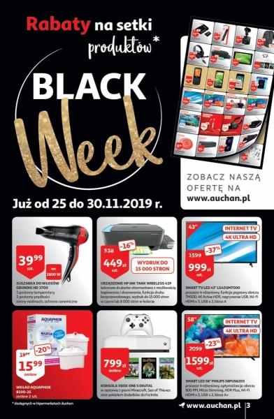 Auchan gazetka promocyjna od 2019-11-28, strona 3