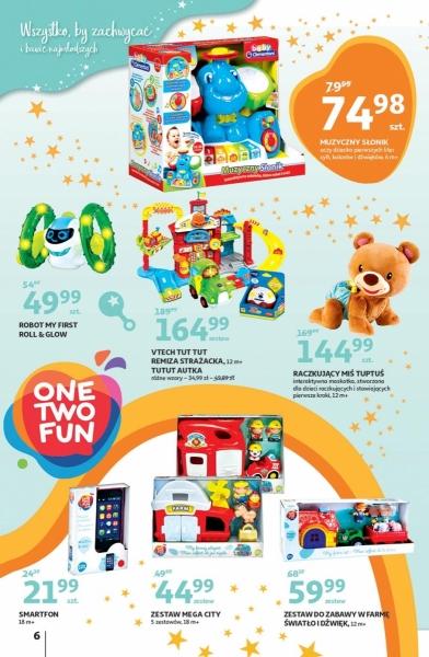 Auchan gazetka promocyjna od 2019-11-28, strona 6
