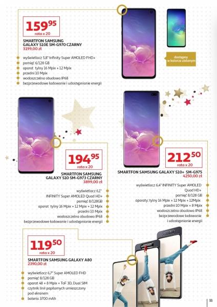 Auchan gazetka promocyjna od 2019-11-28, strona 11