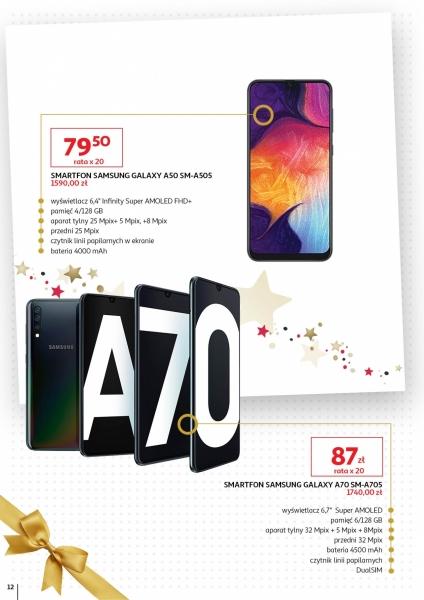 Auchan gazetka promocyjna od 2019-11-28, strona 12