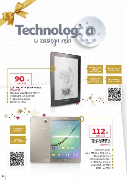 Auchan gazetka promocyjna od 2019-11-28, strona 14
