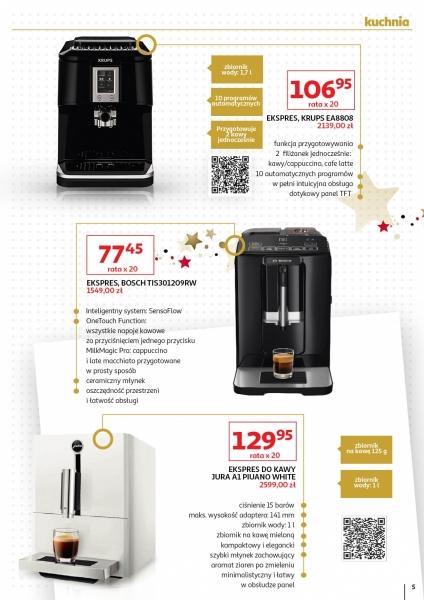 Auchan gazetka promocyjna od 2019-11-28, strona 5