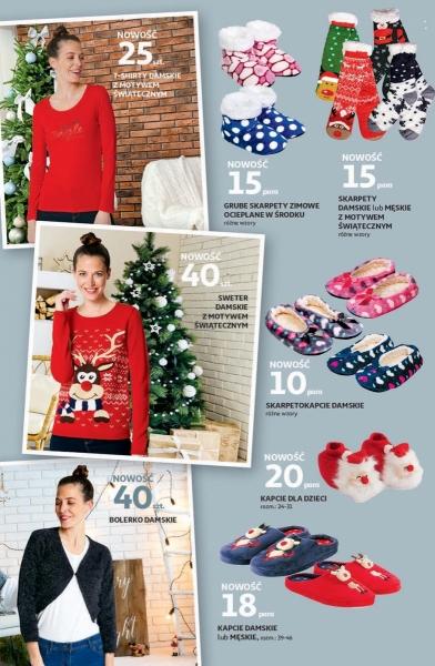 Auchan gazetka promocyjna od 2019-11-28, strona 18