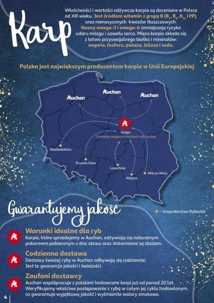 Auchan gazetka promocyjna od 2019-12-05, strona 4