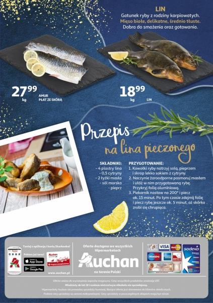 Auchan gazetka promocyjna od 2019-12-05, strona 8