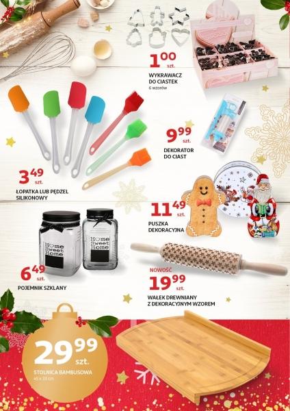 Auchan gazetka promocyjna od 2019-12-05, strona 2