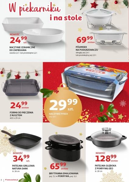 Auchan gazetka promocyjna od 2019-12-05, strona 6