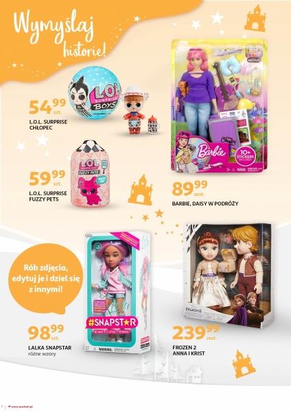 Auchan gazetka promocyjna od 2019-12-12, strona 2