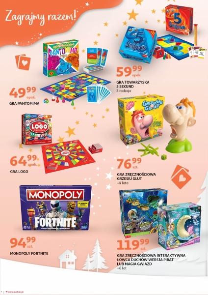 Auchan gazetka promocyjna od 2019-12-12, strona 4
