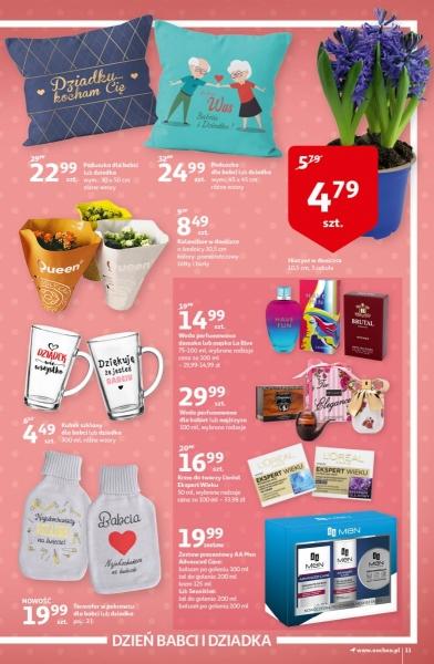 Auchan gazetka promocyjna od 2020-01-16, strona 11
