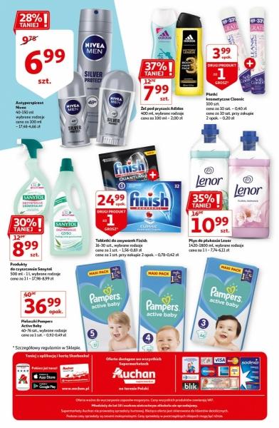 Auchan gazetka promocyjna od 2020-01-16, strona 7