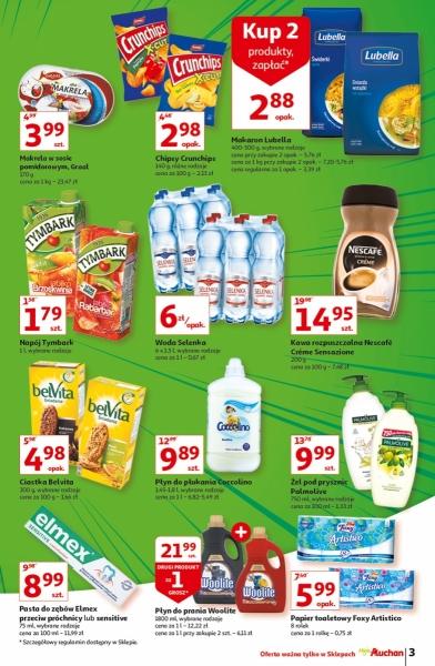 Auchan gazetka promocyjna od 2020-01-23, strona 3