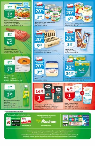 Auchan gazetka promocyjna od 2020-01-23, strona 4