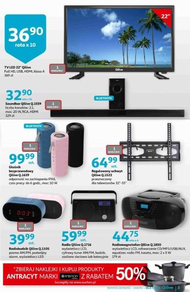 Auchan gazetka promocyjna od 2020-09-10, strona 5
