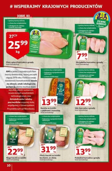 Auchan gazetka promocyjna od 2020-09-17, strona 10