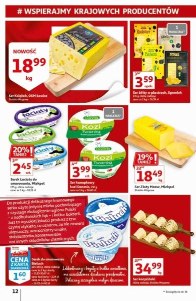 Auchan gazetka promocyjna od 2020-09-17, strona 12