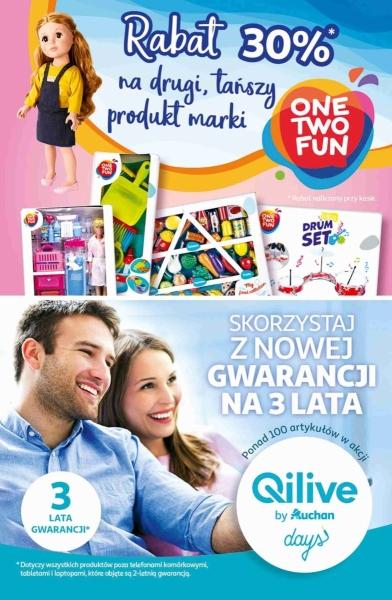 Auchan gazetka promocyjna od 2020-09-17, strona 35