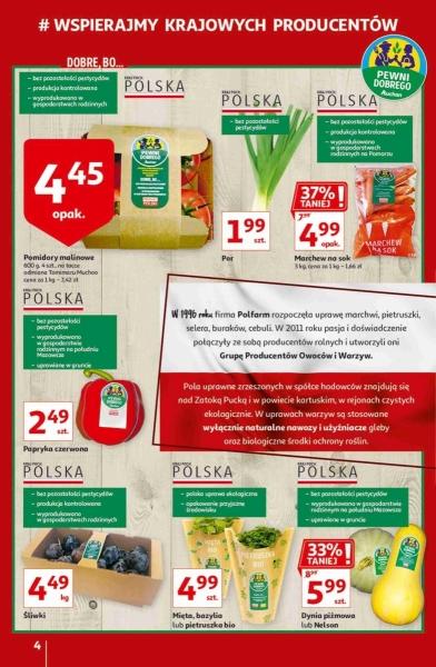 Auchan gazetka promocyjna od 2020-09-17, strona 4