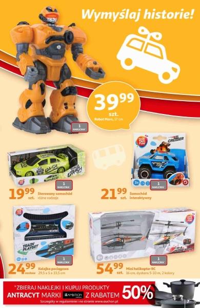Auchan gazetka promocyjna od 2020-09-17, strona 7