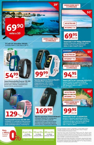 Auchan gazetka promocyjna od 2020-09-25, strona 29