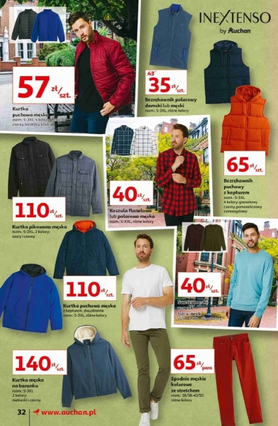 Auchan gazetka promocyjna od 2020-09-25, strona 32
