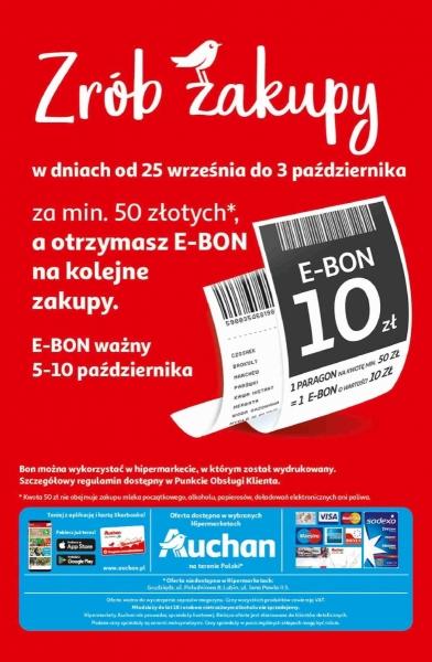 Auchan gazetka promocyjna od 2020-09-25, strona 36