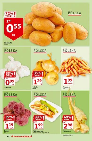 Auchan gazetka promocyjna od 2020-09-25, strona 4