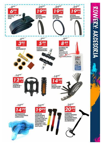 Auchan gazetka promocyjna od 2017-03-17, strona 7