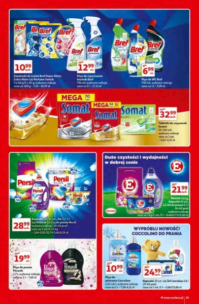 Auchan gazetka promocyjna od 2020-10-15, strona 25