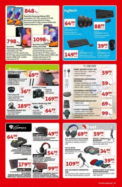 Auchan gazetka promocyjna od 2020-10-15, strona 31