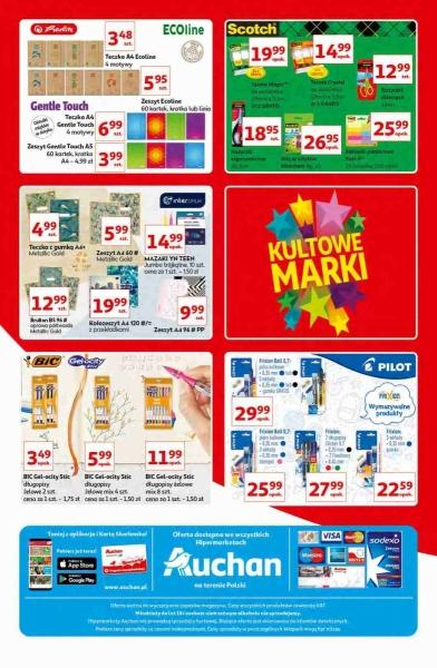 Auchan gazetka promocyjna od 2020-10-15, strona 36