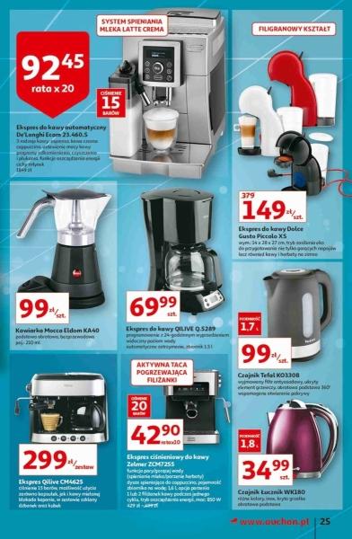 Auchan gazetka promocyjna od 2020-10-22, strona 25